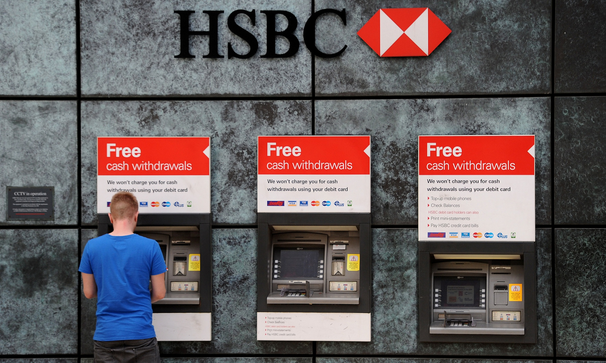 Uk Banks Forex Fines - Foreign exchange fines: banks handed.6bn in penalties