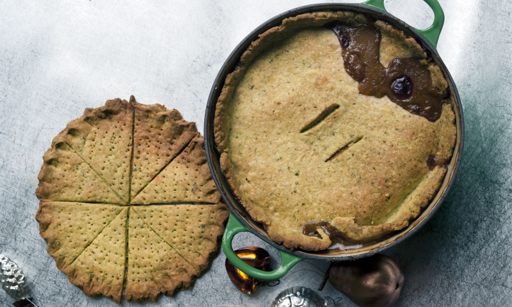 Nigel Slater S Five Christmas Pie Recipes Life And Style