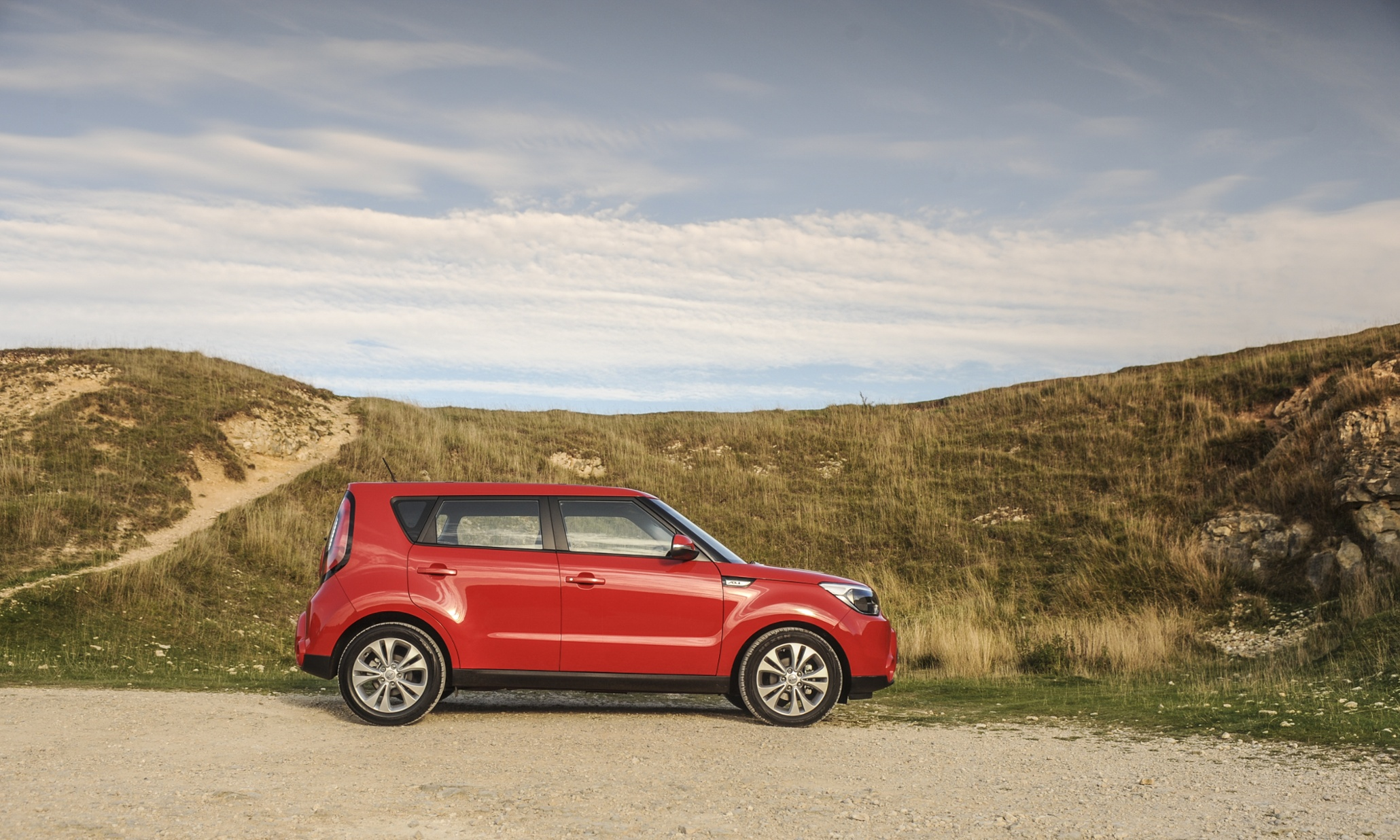 On the road: Kia Soul – car review