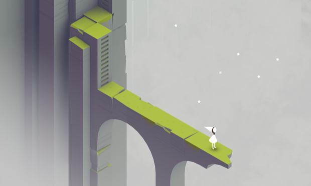 Monument Valley Game Gets New