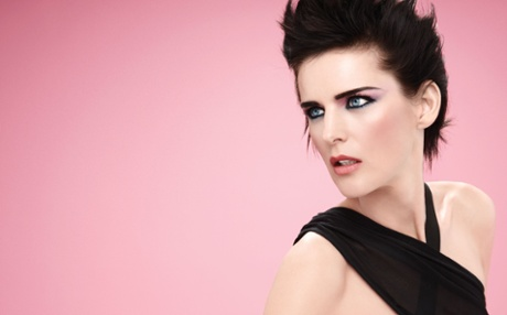 Nars spring 2013 campaign featuring Stella Tennant