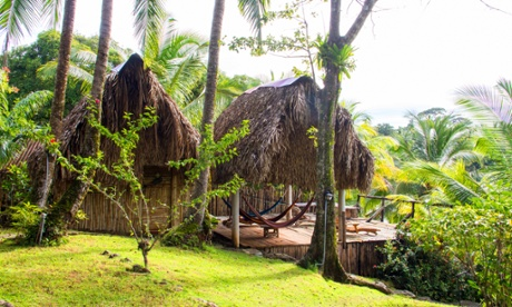 Best tropical holiday pads in Caribbean & Central America under £40