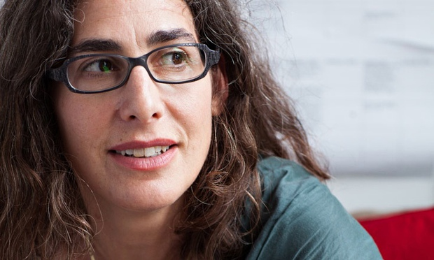 Sarah Koenig Hooked on Serial the whodunnit that has become a cultural