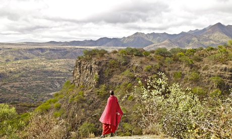 Tanzania accused of backtracking over sale of Masai's ancestral land