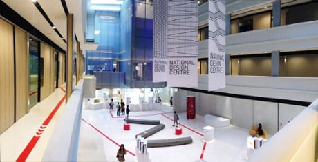 National Design Centre Singapore