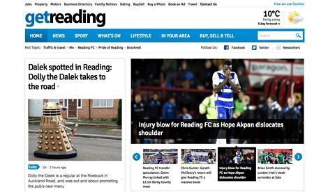GetReading.co.uk