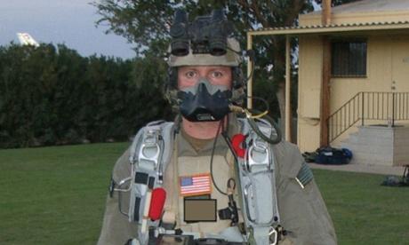 US Navy Seal: Killing Bin Laden 'not the highlight of my career'