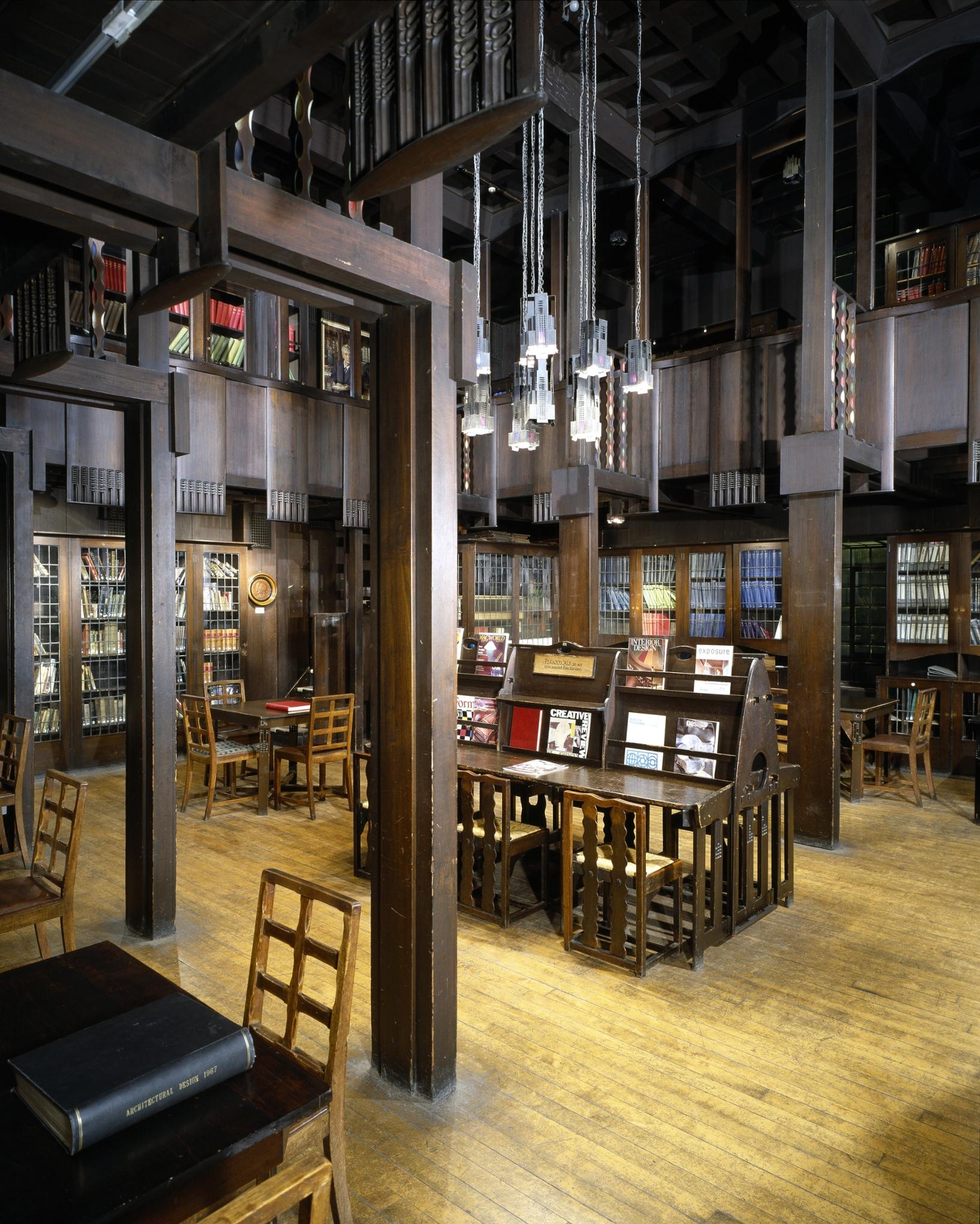 Glasgow School of Art opens doors to forensic ...