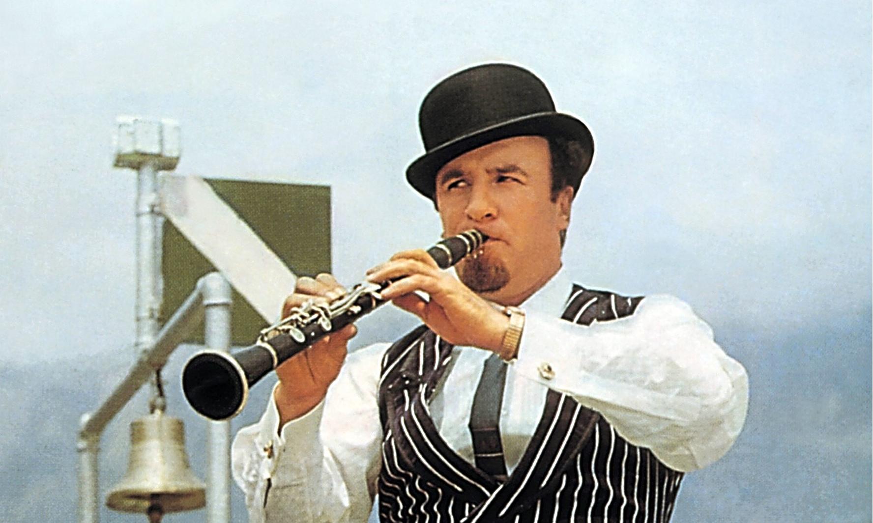 Acker Bilk And His Paramount Jazz Band - The Great Acker Bilk And His Paramount Jazz Band