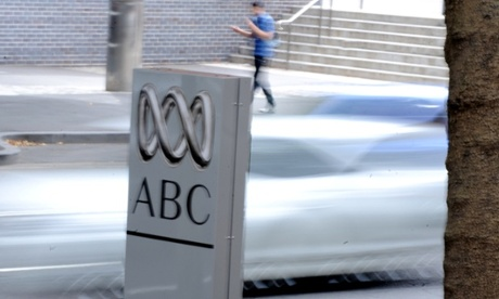 Australian Broadcasting Corporation ABC