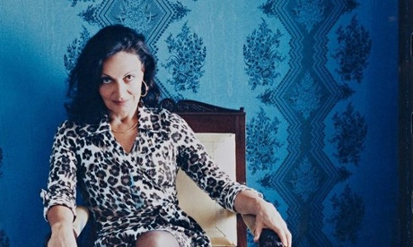 diane von f rstenberg don t waste your time be hard on yourself from the observer the. Black Bedroom Furniture Sets. Home Design Ideas