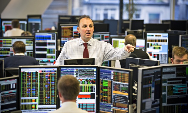 Barclays second best forex trader in the world