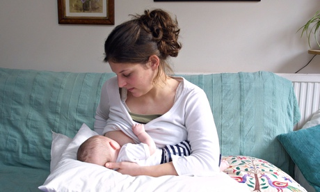Scheme offering shopping vouchers to mothers who breastfeed to be extended