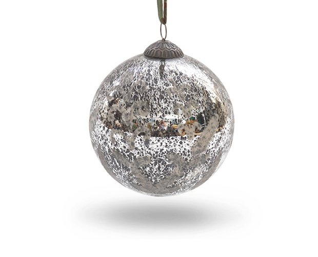 Christmas baubles the wish list in pictures life and for Crystal baubles christmas