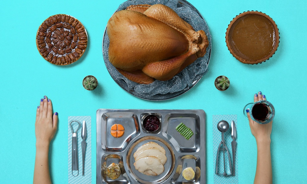 Our interactive explores what the future holds for the classic American holiday feast