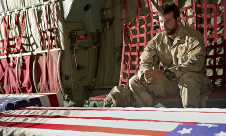 American Sniper review: Eastwood's heartfelt salute to US muscle in Iraq