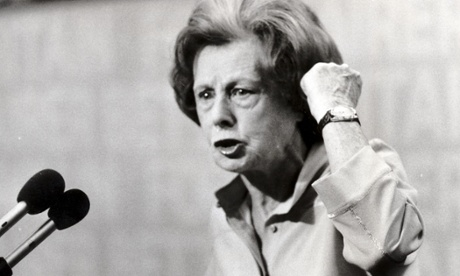 Barbara Castle, the former Labour minister, tried to  alert newspapers to the case.