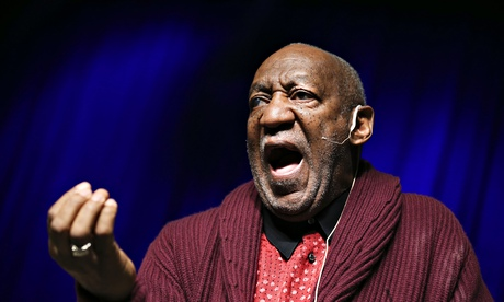 Bill Cosby: a dark cloud now hangs over ?America\'s Dad\'...
