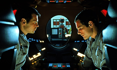 Reds, nukes, waste ... how space films reveal our earthly fears...