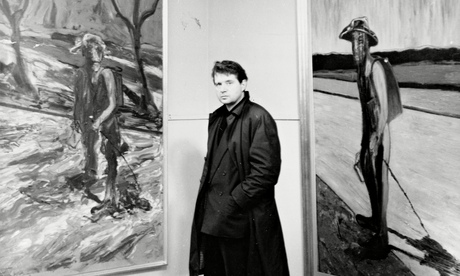 The Francis Bacon mystery: a police visit, the coded painting - and a body in a bath...