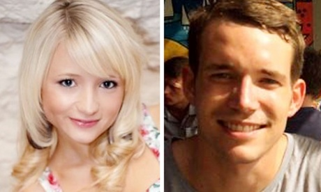 Hannah Witheridge and David Miller were brutally murdered while staying on Koh Tao.