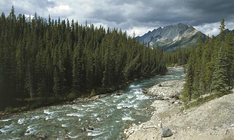 Canada, Rocky Mountains