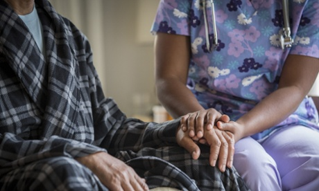 Palliative care can provide a better death – and even a longer life