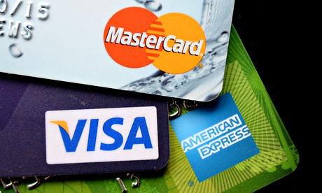 Factsheet: Credit cards