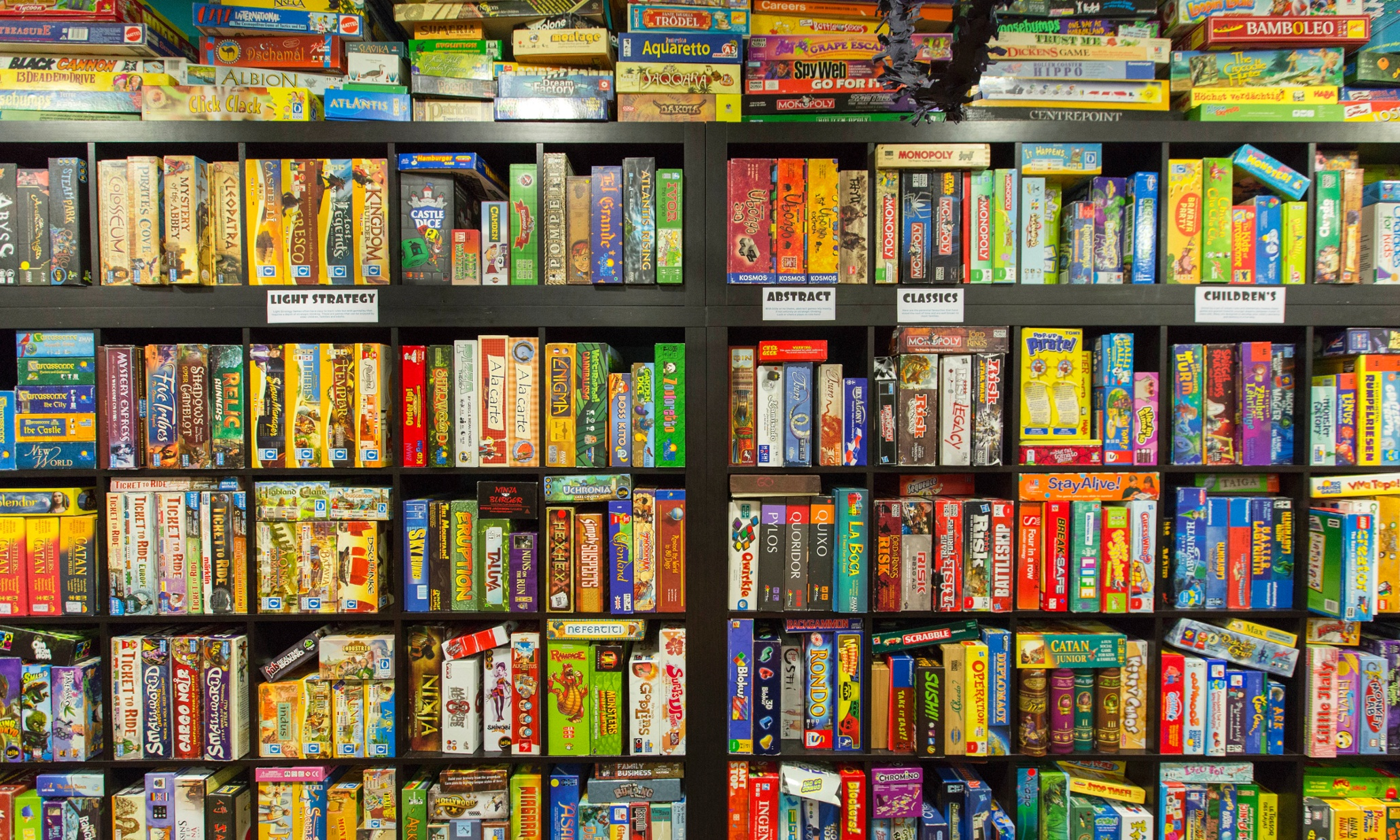Board games' golden age: sociable, brilliant and driven by ...
