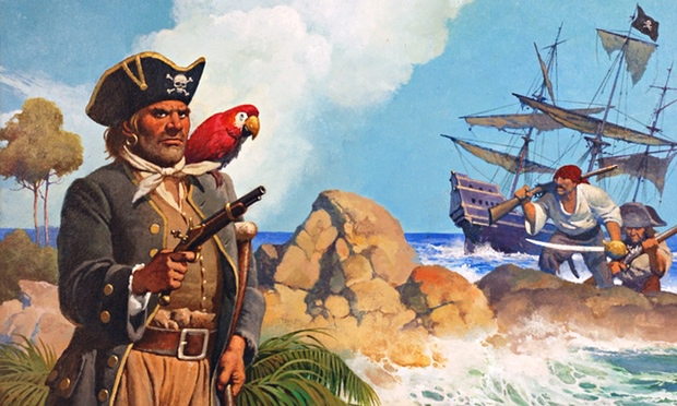 an analysis of the character captain long in treasure island There's more than one character in treasure island who can lay claim to the title of  billy bones inherits the title of captain after flint dies but doesn't live long  jim hawkins in treasure island: description, character analysis & quotes jim.
