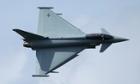 typhoon jet