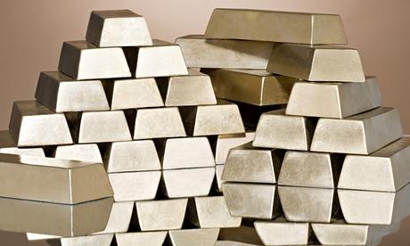 Fears that 'dangerous' Switzerland referendum could spark gold rush