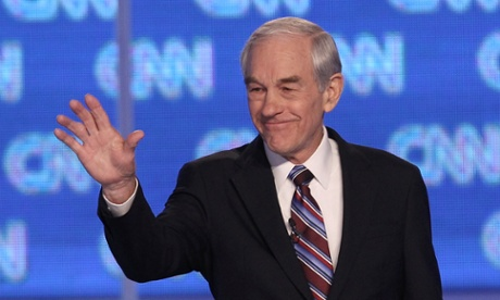 Ron Paul and Other Gold Bugs Keep Fingers Crossed for Swiss Vote That Could Add $50 to Price of Gold