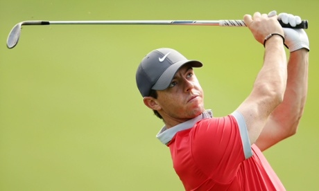 Rory McIlroy ready to defend Australian amid dreams of immortality