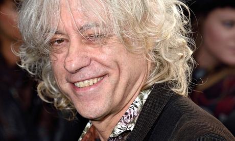 BandAid 30: five things charity fundraisers can teach Bob Geldof