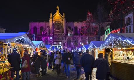 Festive breaks in Europe: 'Tis the season