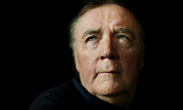 James Patterson burns books to promote reading | Books | The Guardian