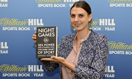 Night Games: Sex, Power and a Journey into the Dark Heart of Sport – extract