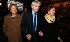 Former Chief Whip Andrew Mitchell Loses His Plebgate Libel Case