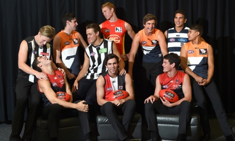 AFL draft: who were this year's winning pickers?