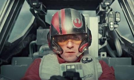 Star Wars: The Force Awakens teaser trailer - as it happened