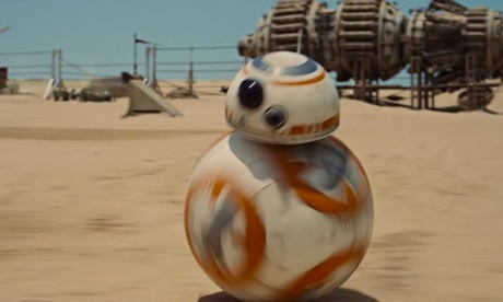 Star Wars: The Force Awakens teaser trailer – eight things we learned