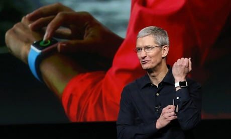 Apple Watch to miss Christmas and will launch in spring