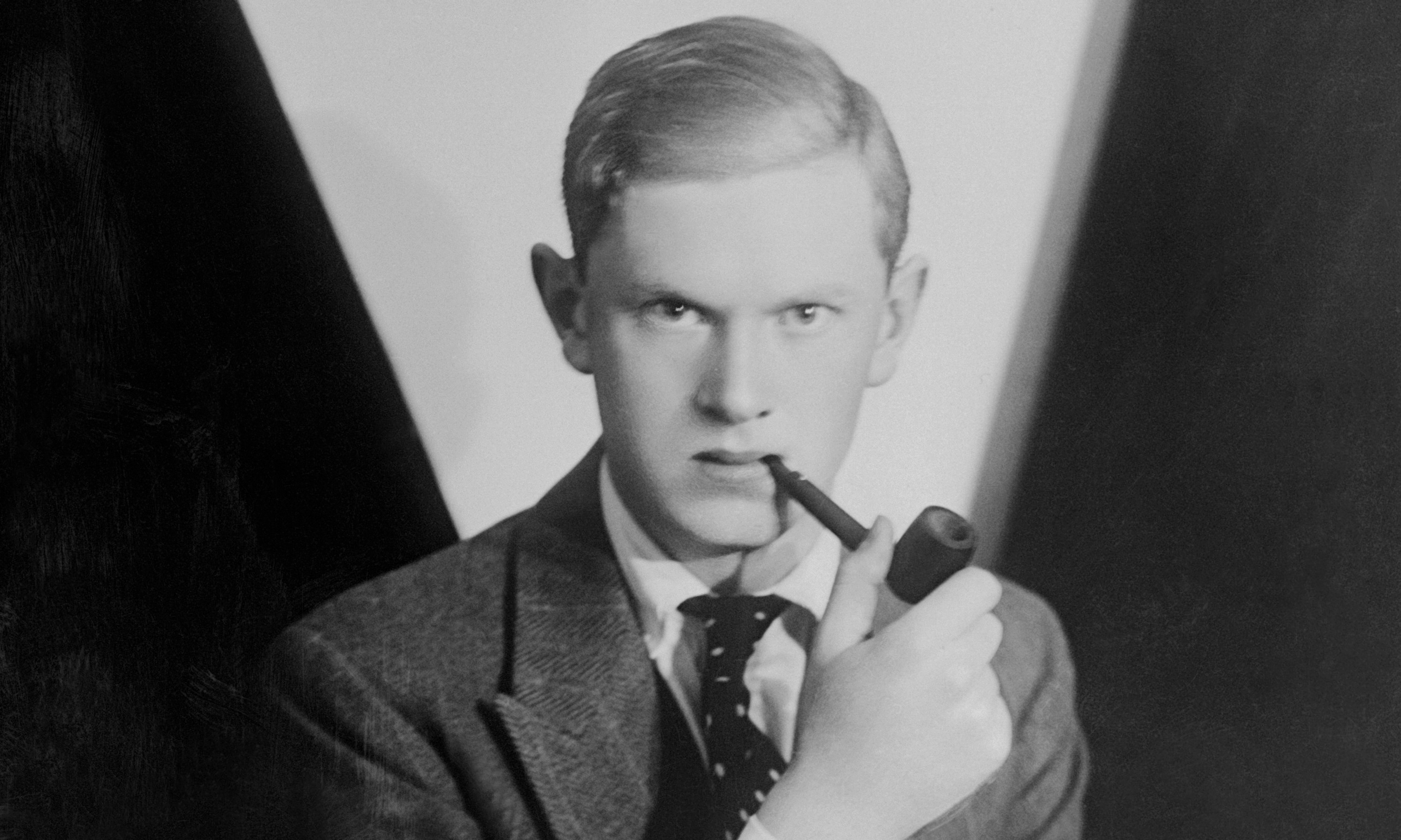 from evelyn waugh Image: evelyn waugh (wikimedia commons) as a token of our gratitude for all  the prayers and masses said for our recent situation of ill health.