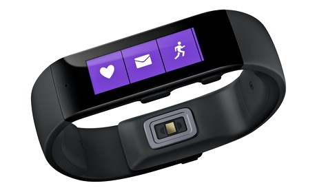Microsoft has its head in the cloud over ugly wearable tech