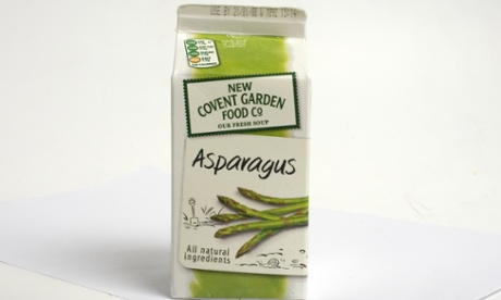 New Covent Garden Soup.