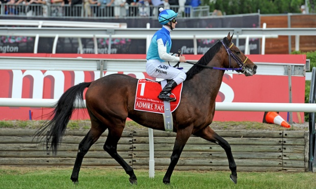 Horse Racing Industry Rejects Melbourne Cup Cruelty Claims Sport The Guardian