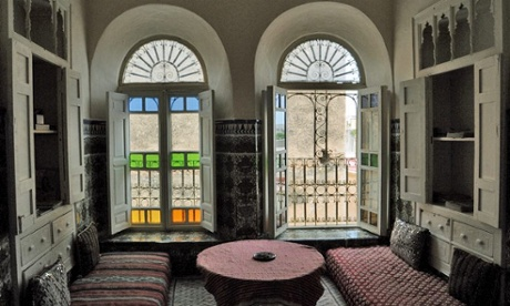 Top 10 riads and B&Bs in Fez and the Middle Atlas, Morocco