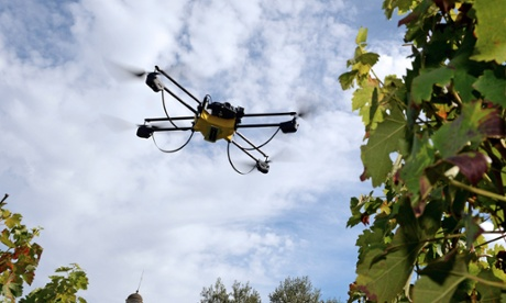 UK's most advanced drone lab to be built at Imperial College London