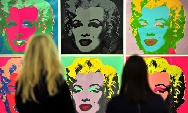 Marilyn Monroe 1962 Andy Warhol Marilyn Monroe Andy Warhol